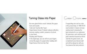 papertexture for Wacom Cintiq 13HD