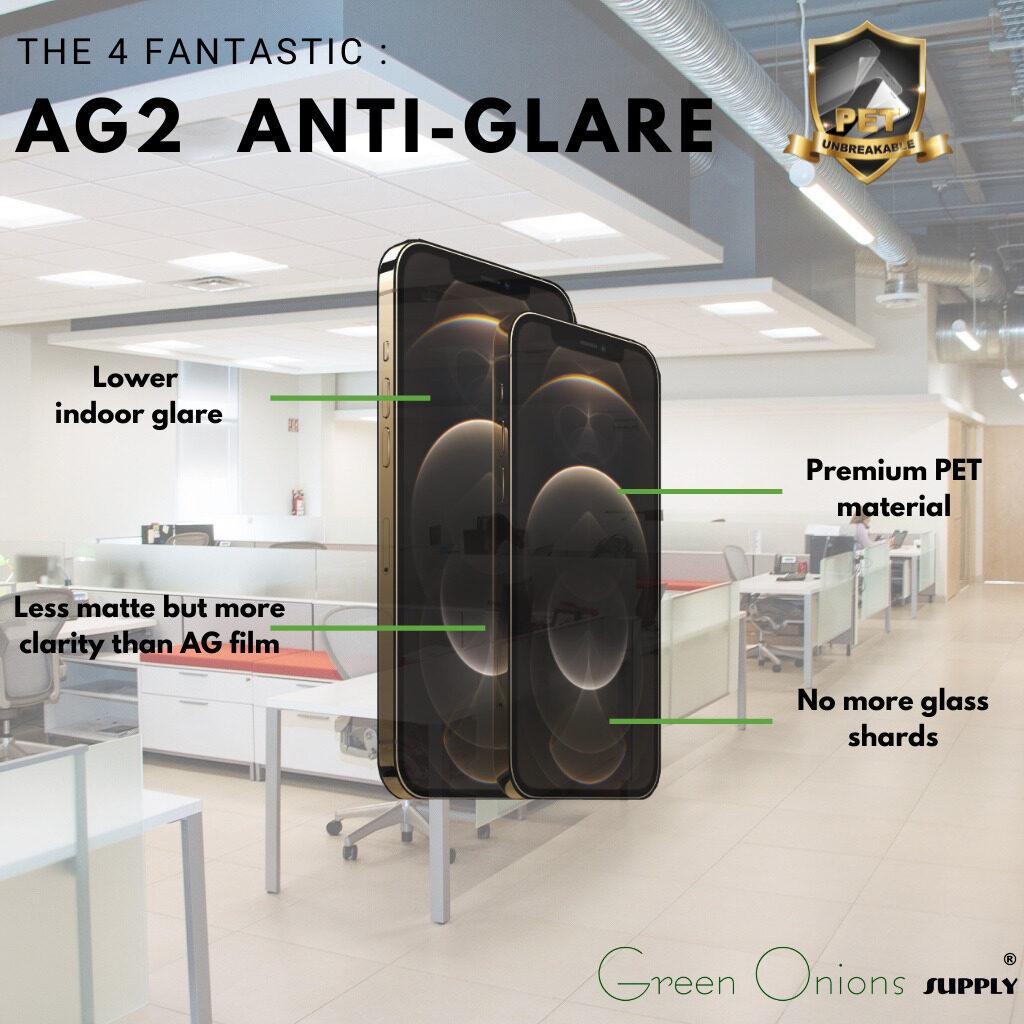 AG2 Anti-Glare